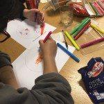 Youth Advisory Group piloting TP edu materials
