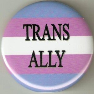 trans-ally