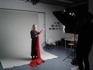 Supermodel Rev Tina Beardsley