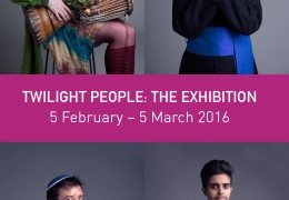 TWILIGHT at the MUSEUM – the launch event