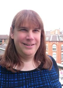 Helen: Trans People are People who happen to be Trans