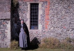 Reverend Sister Maria Renate: Out of the Twilight and into the Sunshine